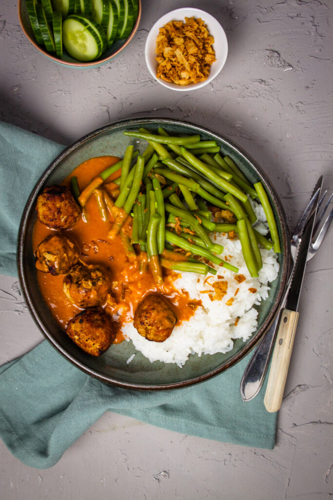 thais recept