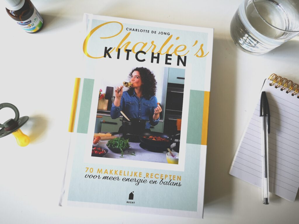 charlies kitchen kookboek